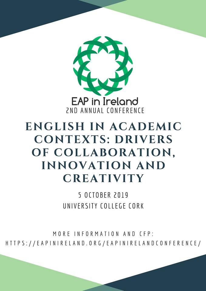 EAP in Ireland Logo